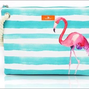 Handbags - Summer Clutch | Wet Bikini Bag |